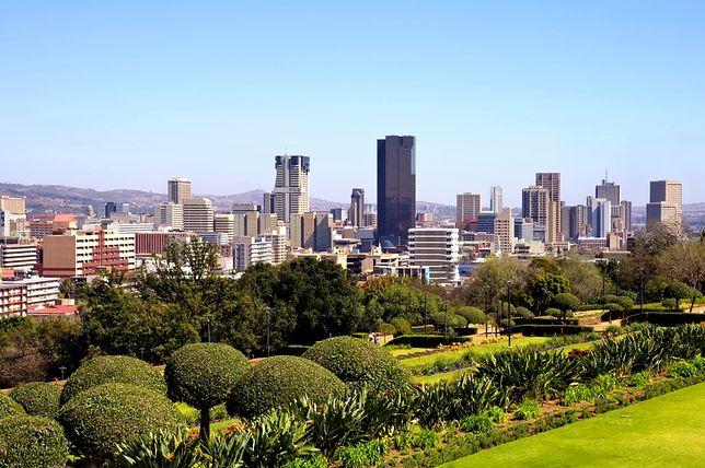Mało popularne stolice świata - Pretoria, RPA