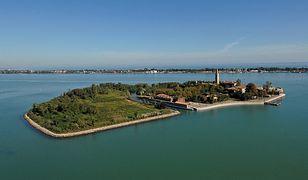 Poveglia - najbardziej nawiedzona włoska wyspa na sprzedaż