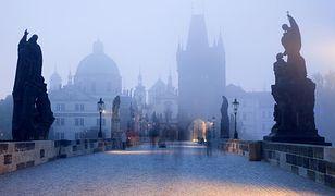 Najbardziej nawiedzone miasta w Europie