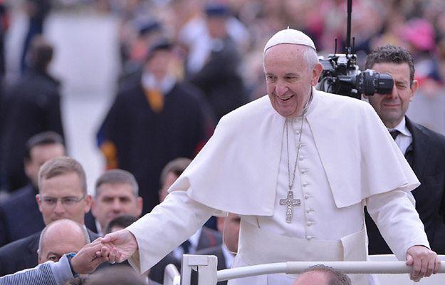 Papież: czasy się zmieniają i chrześcijanie muszą się stale zmieniać