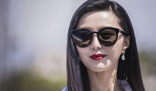 Fan Bingbing, największa chińska gwiazda filmowa, zniknęła w tajemniczych okolicznościach latem 2018 roku.