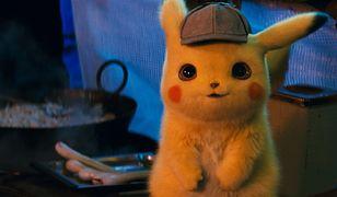 Pokémon Detektyw Pikachu (2019)
