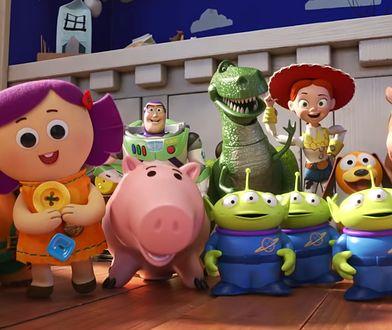 """""""Toy Story 4"""" to kolejny film Disneya/Pixara z rekordową sprzedażą biletów"""