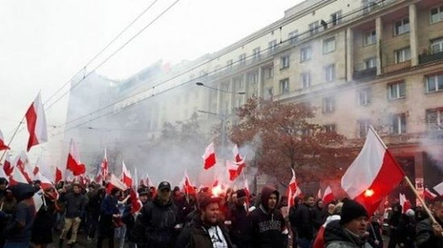 Święto Niepodległości. 12 zgromadzeń i utrudnienia w ruchu