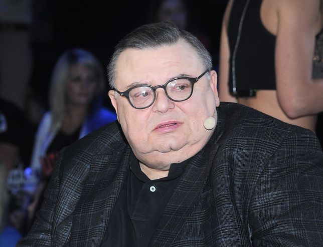 Wojciech Mann znowu uderzył w rząd