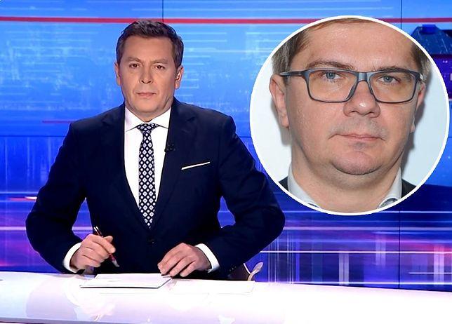 Latkowski zapowiada premierę filmu o pedofilach
