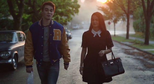 "Teen Choice Awards 2019. ""Riverdale"" i ""Stranger Things"" pobiły konkurencję"