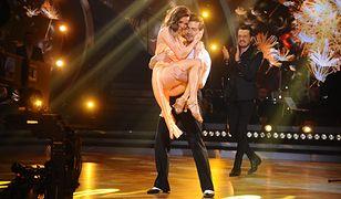 Taniec z gwiazdami. Fatalna sytuacja Joanny Mazur zmroziła internautów