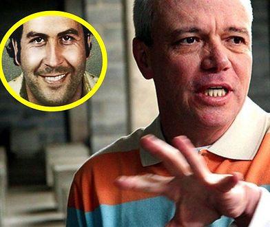 """Nie żyje """"Popeye"""", płatny zabójca, współpracownik Escobara i gwiazda Netfliksa"""