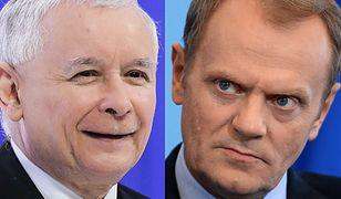 Oni zagrożą Tuskowi i Kaczyńskiemu?