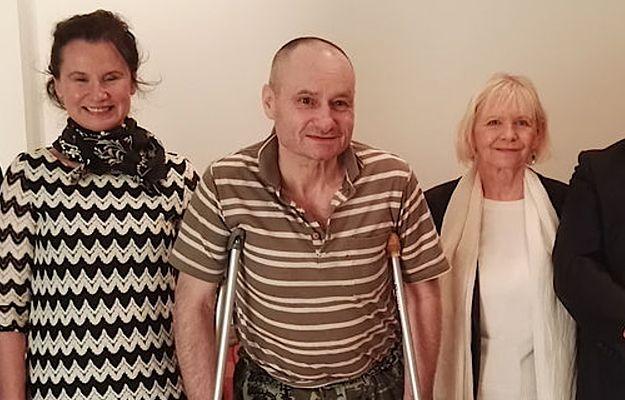 MSZ: Leszek Panek, Polak uwolniony w Syrii w najbliższych dniach wróci do kraju