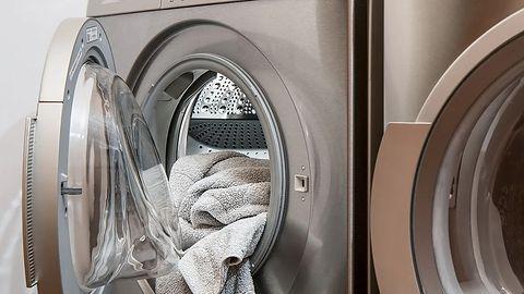 Aplikacja Laundry Lens podpowie jak prawidłowo zrobić pranie