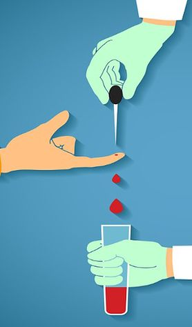 Kiedy należy wykonać PLT - badanie obrazujące poziom płytek krwi?