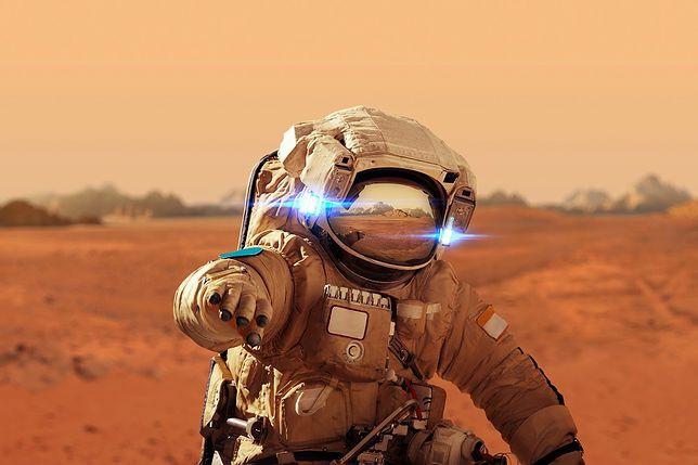 Były astronauta NASA nie ma wątpliwości