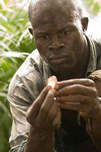 Djimon Hounsou szybki i wściekły