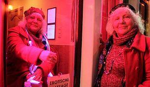 Bliźniaczki Fokkens kończą z prostytucją