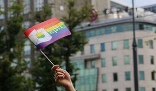 """KPH:""""Osoby LGBT mieszkające w stolicy czują się zagrożone!"""""""
