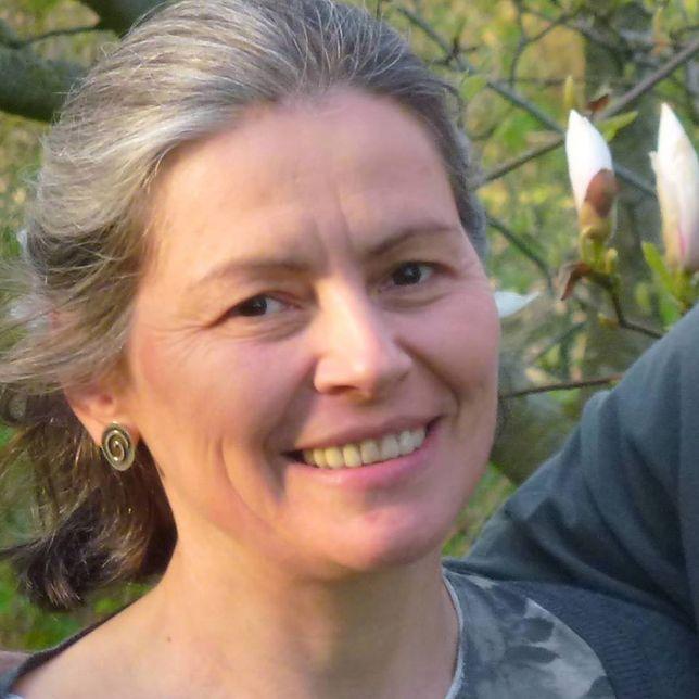 Zofia Schacht-Petersen, Polka mieszkająca w Danii