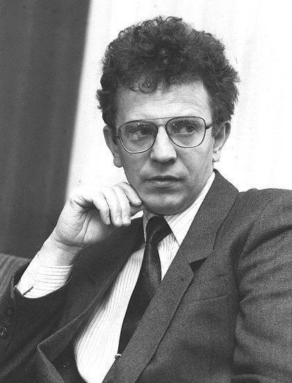 Zmarł reżyser Marian Terlecki