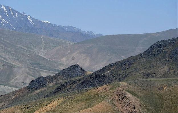 Chińczycy w Afganistanie. Zagadkowa misja chińskich żołnierzy