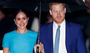 Meghan Markle i książę Harry zmieniają współpracowników. Definitywnie odcinają się od rodziny królewskiej