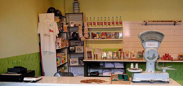 PRL-owski sylwester od kuchni