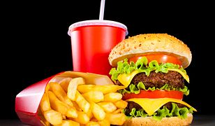 "McDonald's i Coca Cola są ""otyłogenne"""