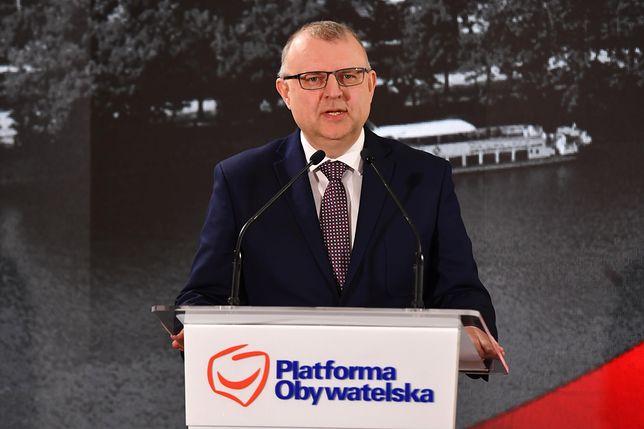 """Kazimierz Ujazdowski twierdzi, ze Kaczyński go """"słuchał"""""""