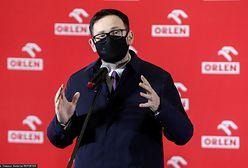 Daniel Obajtek i jego kariera zawodowa. Pod lupą bliscy prezesa Orlenu