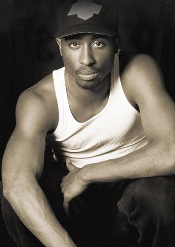 Tupac fot. Universal Music Polska