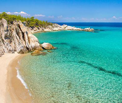 Niedoceniany zakątek Grecji. Zapomniany półwysep Chalkidiki
