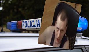 Wandal z Bydgoszczy poszukiwany. Policja apeluje