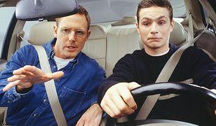 Nowe przepisy o kierowcach zwiększą korki