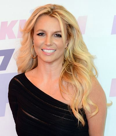 Britney Spears w pięknej odsłonie