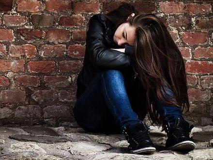 Ból ciała zabija ból duszy