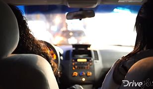 DriveHer to Uber tylko dla kobiet. Działa z jednego powodu