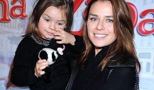 Śliczne córki podobne do sławnych mam
