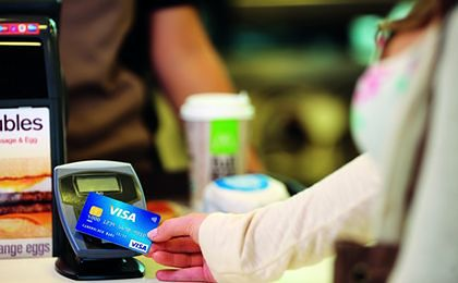 Klienci banku Rossija zostali bez kart kredytowych