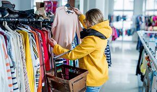 Kwitnie rynek odzieży używanej. Gucci i Levi's otwierają własne lumpeksy