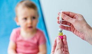 Szczepienia dzieci. Wnioski GIODO nie spodobają się wielu rodzicom