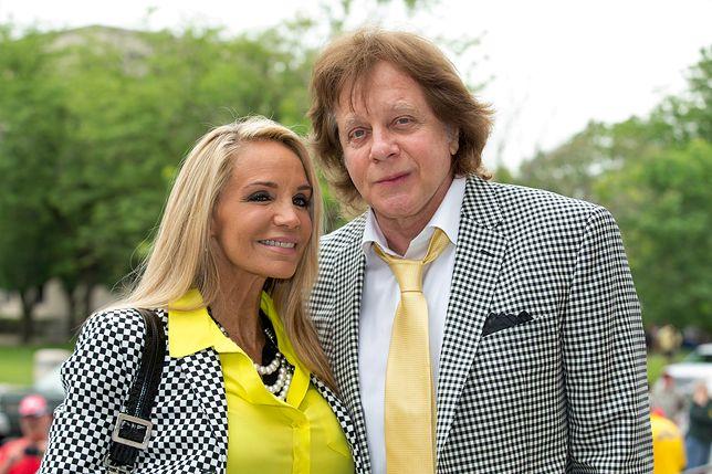 Laurie Money przeżył z Laurie 30 lat małżeństwa
