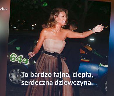 Małgorzata Rozenek i Edyta Górniak zaprzyjaźniły się