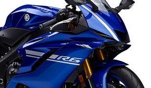 Nowa Yamaha YZF-R6 – więcej agresji, więcej elektroniki