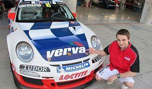 VERVA Racing Team rusza na podbój Węgier