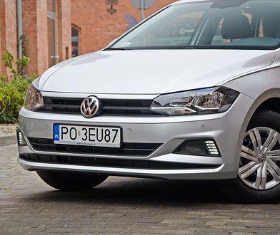 Nowy VW Polo VI