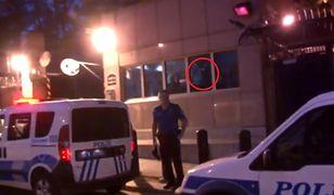 Ambasada USA w Turcji ostrzelana. Atak z samochodu w kierunku strażników