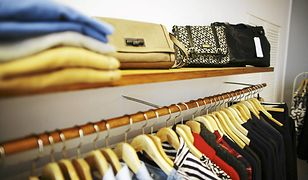 Afera wyłudzeń w świecie mody. Zamieszany gang pruszkowski