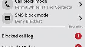 Firewall+ Pro — blokowanie niechcianych połączeń i wiadomości SMS