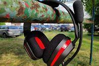 Astro A10 - świetnie grające słuchawki dla graczy [recenzja] + KONKURS!