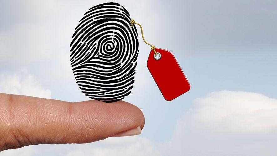 Internauci z różnych krajów inaczej postrzegają wartość prywatnych danych, fot. Lightspring/Shutterstock